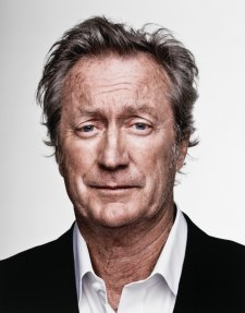 Bryan Brown, 2008 by Adam Knott