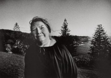 Colleen McCullough, 1992-93 (printed 2005) Anthony Browell