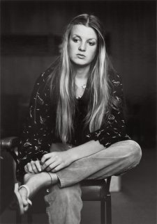 Gillian Armstrong AM, 1973 by Gordon Glenn