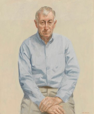 Professor Peter Doherty, 2001 Rick Amor
