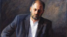 Tim Flannery by Robert Hannaford video: 3 minutes and 21 seconds