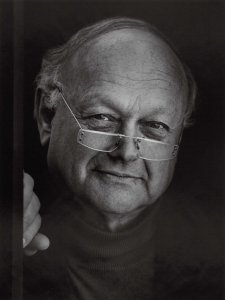 Glenn Murcutt, 2006 by Anthony Browell