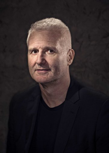 Andrew Gaze, 2018 George Fetting