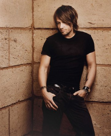 Keith Urban, 2007 Peter Brew-Bevan