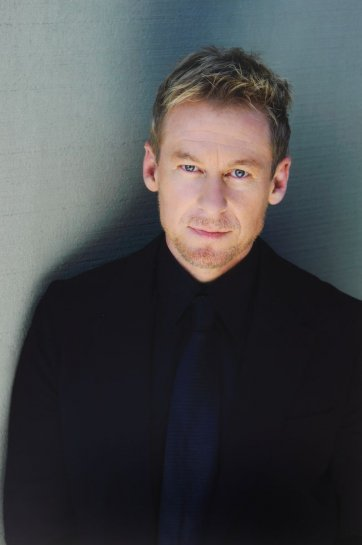 Richard Roxburgh, 2008 (printed 2012) Jimmy Pozarik
