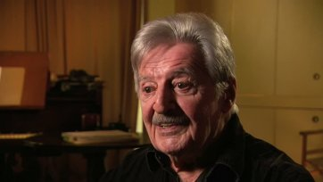 An interview with Peter Sculthorpe  video: 2 minutes