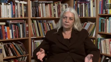 Interview with Marcia Langton, Brook Andrew and Trent Walter video: 12 minutes