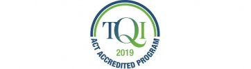 TQI ACT accredited program 2019