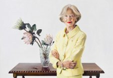 Quentin Bryce, 2016 by Michael Zavros