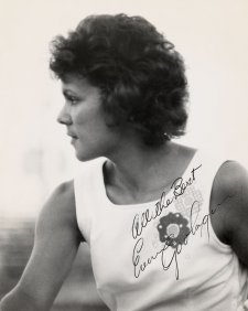 Evonne Goolagong, 1970s by Unknown
